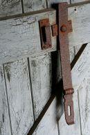 Beacon door detail