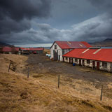 Fáskrúðsfjórður