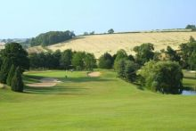 Staverton Park Golf Course