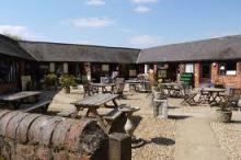 Old Dairy Farm Centre