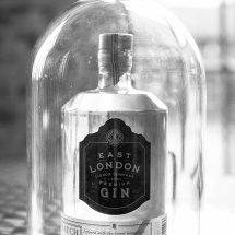 ELLC premium gin