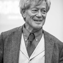 philosopher and author Roger Scruton