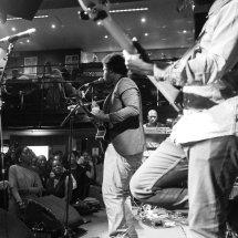 Camden Jazz Cafe
