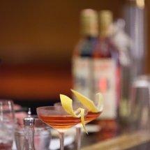 Vesper's martini