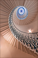 04 Tulip Staircase, Greenwich