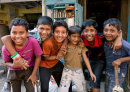 Six Kids