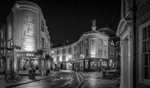 Prince Albert Street