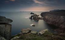 Lands End Long Exposure