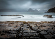 Elgol Point