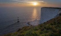 Cliff View Beachy Head