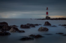 Beauty Head Lighthouse