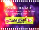 The CHOCLATL range we are developing together is very exciting