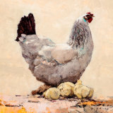 Mother Hen II