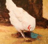 The White Hen