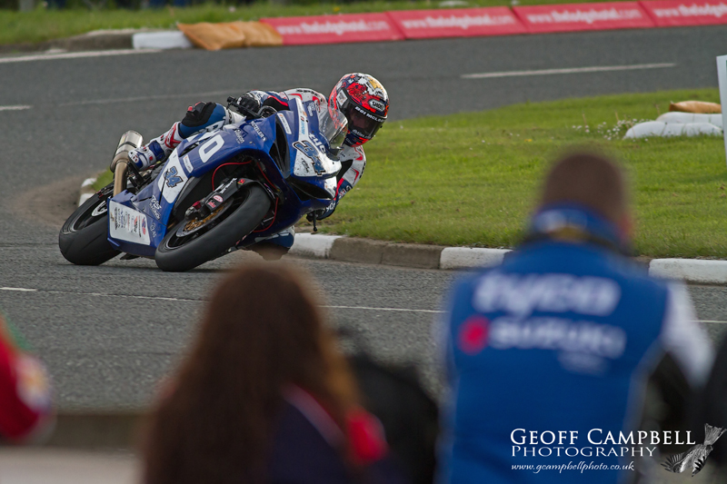 Alistair Seely NW200