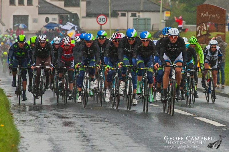 Giro in Ireland