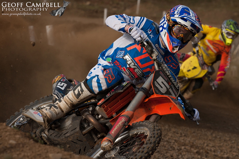 MotoX Action - Concentration
