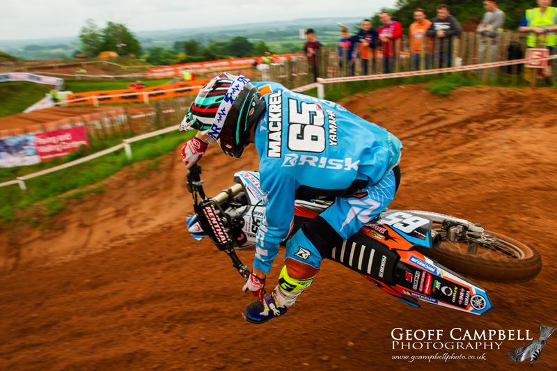 MotoX Action - James Mackrel