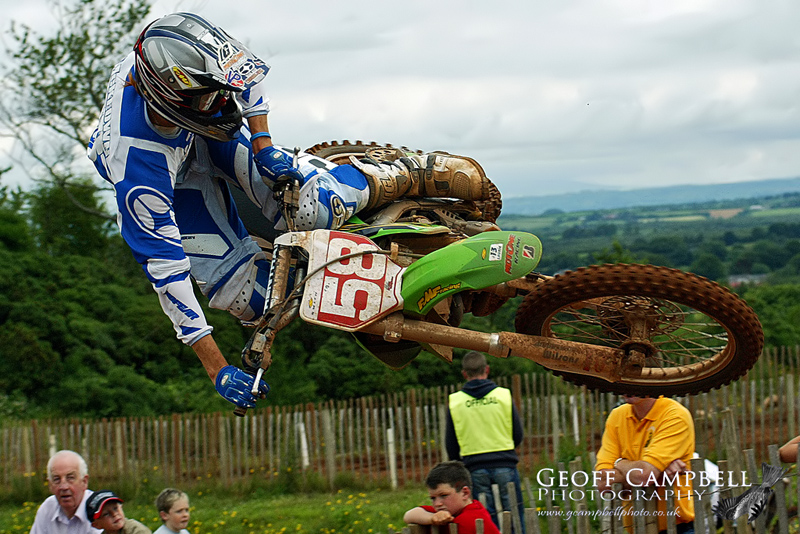 MotoX Action - Neil McKeown