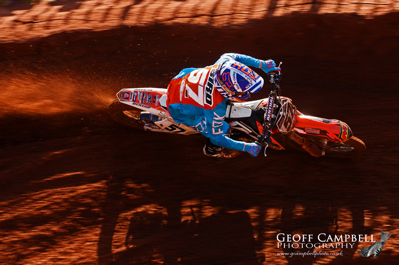 MotoX Action - Richard Bird