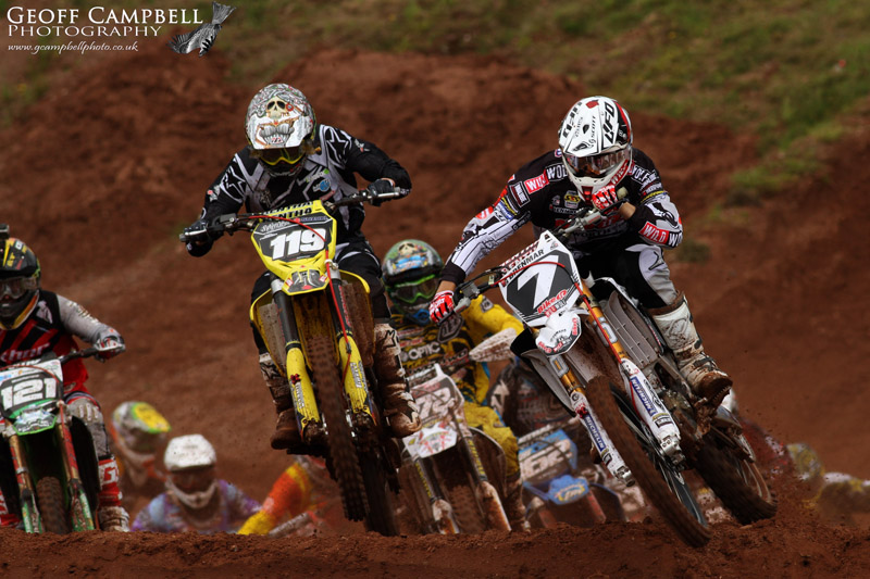 MotoX Action - Tonus