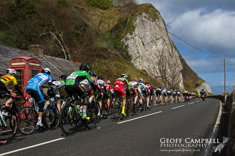 Tour of the North - Garron Point