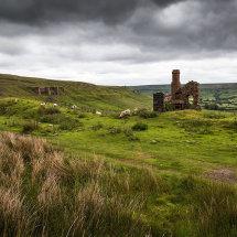 Yorkshire Iron Mining