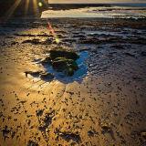 Epple Bay Sunset