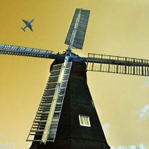 Windpower x 2