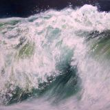 Gale Force. SOLD.