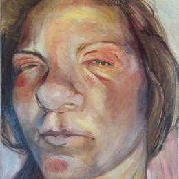 Migraine painting 2