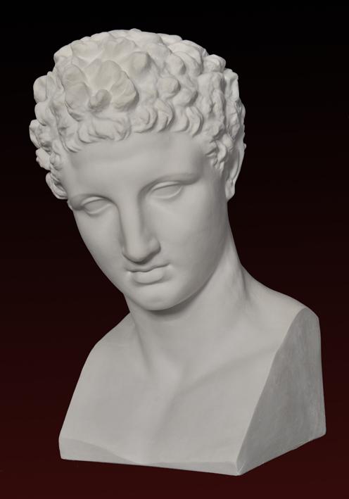 B063  Hermes di Prassitele
