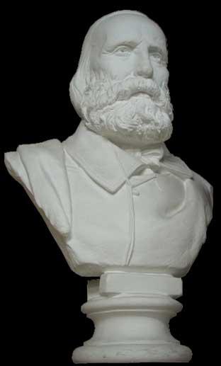 B124 Giuseppe Garibaldi
