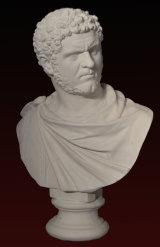 B158 Caracalla Imperatore