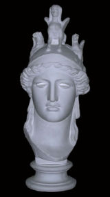 B163 Atena Farnese