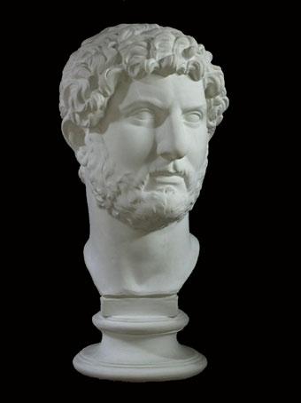 B164 Adriano Imperatore