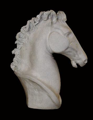 B166 Testa di Cavallo