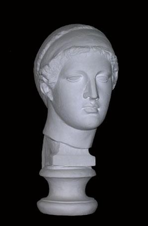 B182 Afrodite-Divinità Greca
