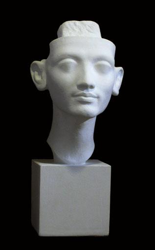 B197 Regina Nefertiti-Berlino