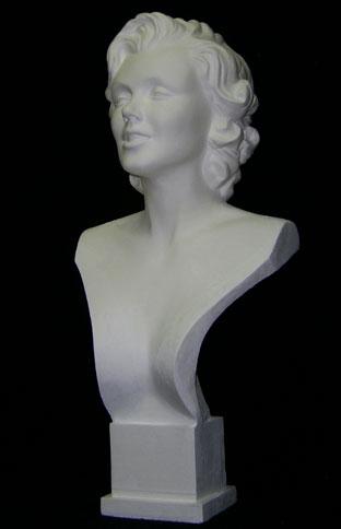 B209 Marilyn Monroe