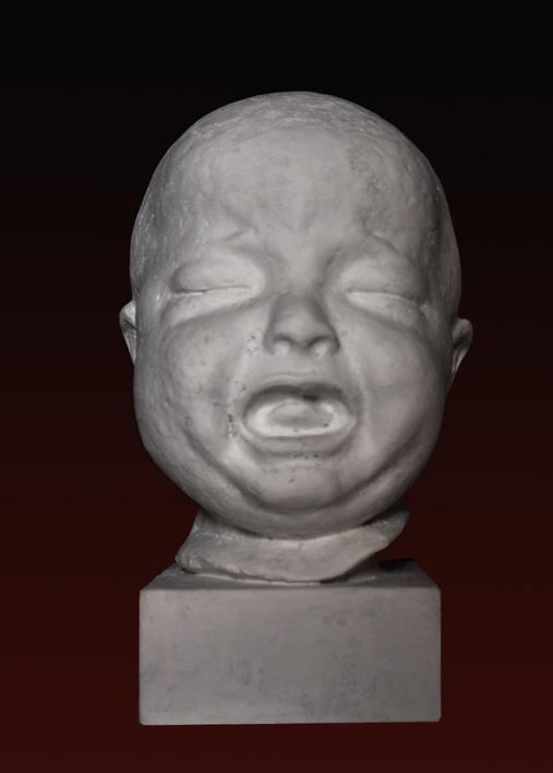 B269 Bimbo che piange