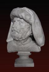 B270 Nicodemo busto 1485
