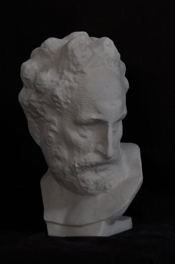 B019 Il Crepuscolo Michelangelo