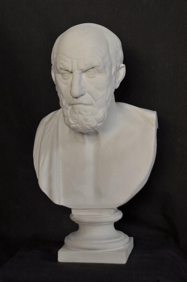 B159 Ippocrate Hippocrates-Uffizi