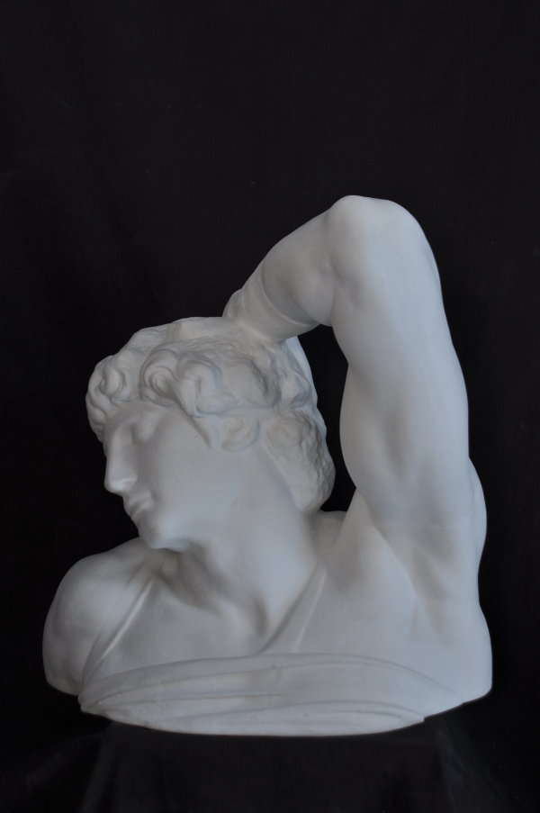B090 Schiavo Morente-Michelangelo