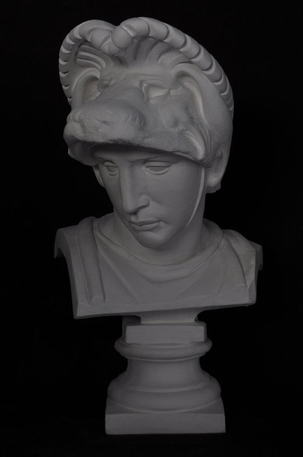 B154 Lorenzo dei Medici - Michelangelo