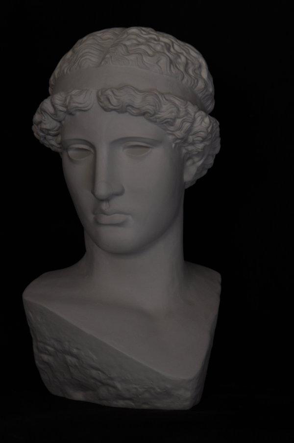 B119 Atena Lemnia Fidia