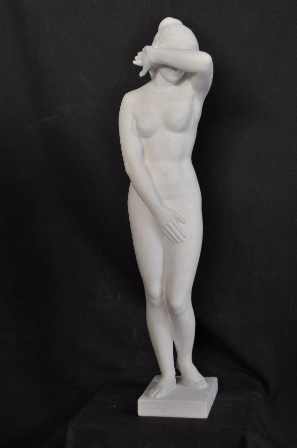 S021      Nudo femminile