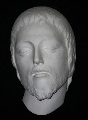 M040  Cristo