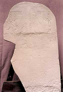 R089  Stele di Cleopatra